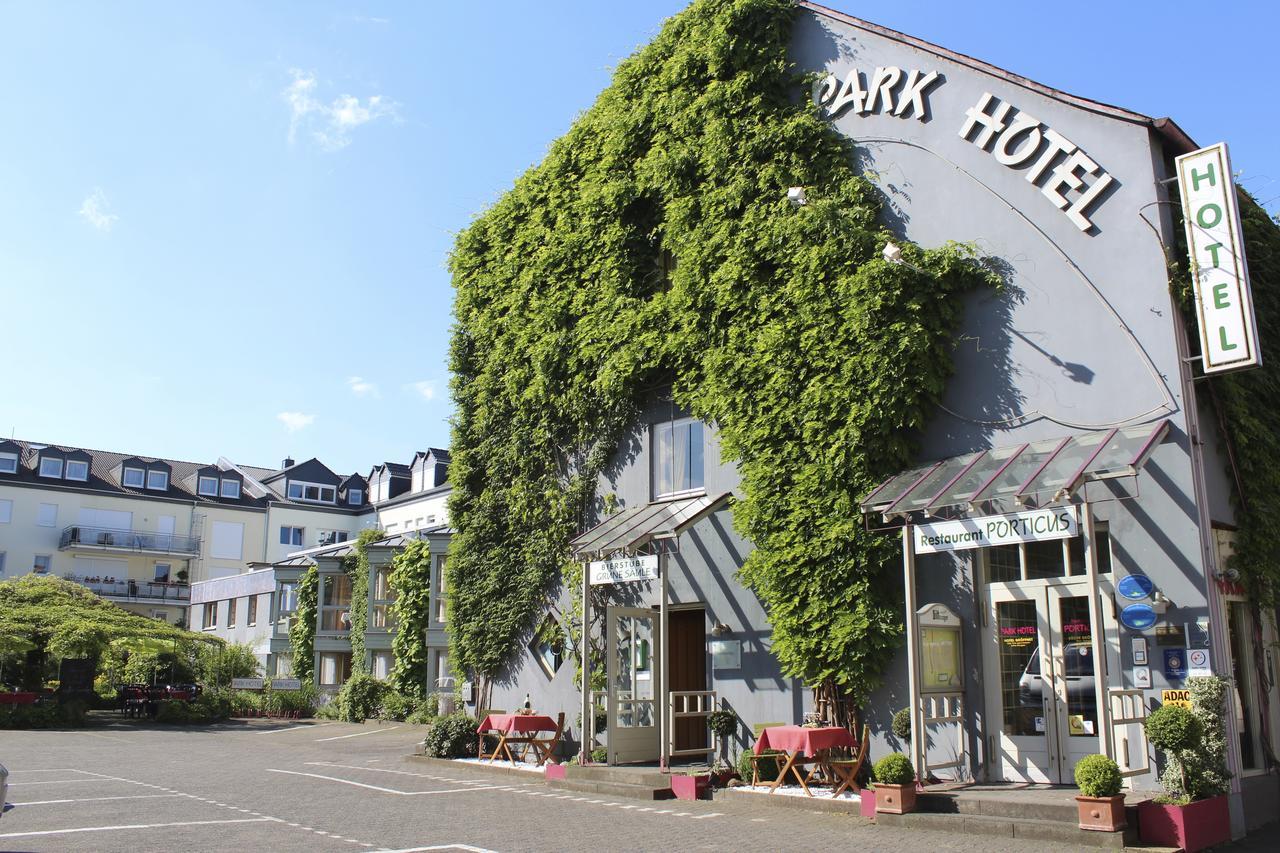 Muhlenthalers Park Hotel Konz Moezel