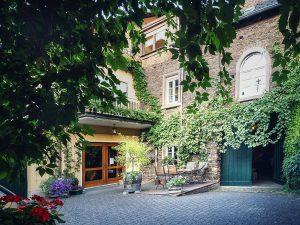 Vakantiehuis Schwaab Scherr Erden Moezel