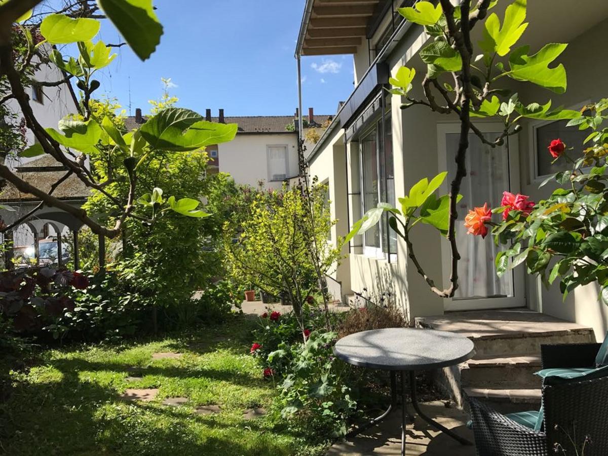 Vakantiehuis Stadtoase Koblenz Moezel Rijn