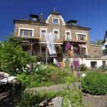 Hotel Altes Weingut An Der Vogtei Senheim Moezel