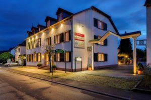 Moselhotel Ludwigs Kowerich Moezel
