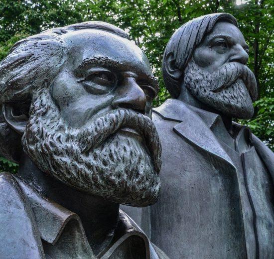 Karl Marx Huis Museum Trier